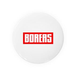 BOREAS Badges