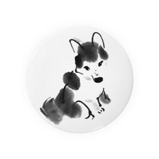 シバイヌsumi-shiba Badges