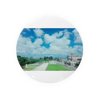 沖縄の風景💓 Badges
