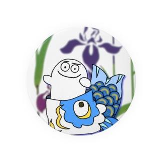 TANGOぺるぺる Badges