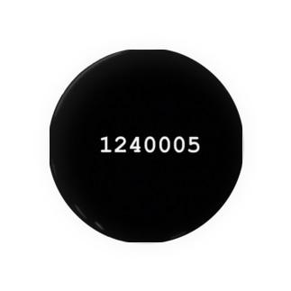 1240005 Badges