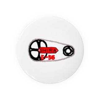 SHIRA556 Badges