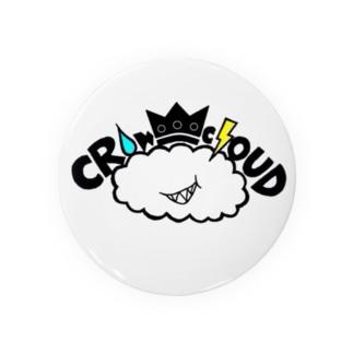 CROWN CLOUD Badges