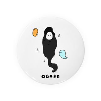 OBAKE Badges