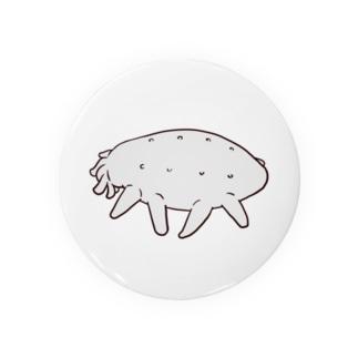 【深海生物】クマナマコ Badges
