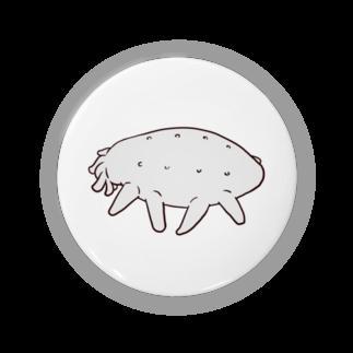 Ochieの【深海生物】クマナマコ Badges
