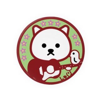 パ紋No.3331 しゅくり Badges