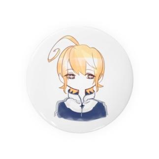 ラフ神父 Badges