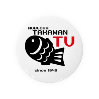 TAKAMAN TV Badges