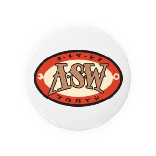 A.S.W Badges