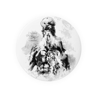 neosry2097 ミュージックグッズDBコスチューム Badges