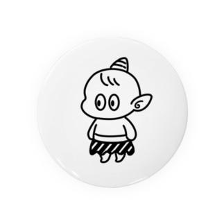 コオニ Badges