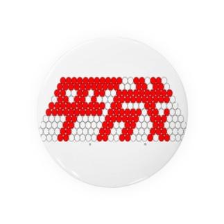 平成 Badges