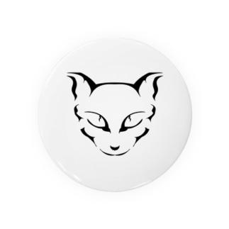 ネネココ Badges