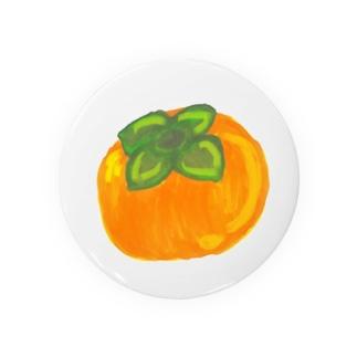 熟れた柿 Badges