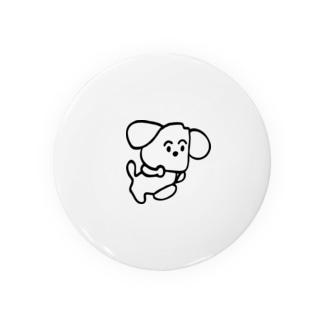 旅する犬 Badges