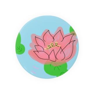 蓮 Badges