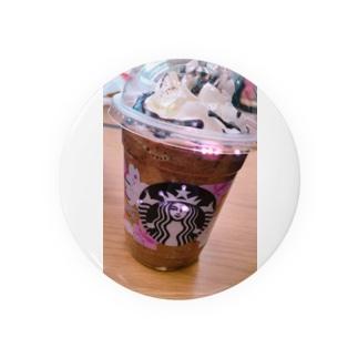 Starbucks♡ Badges