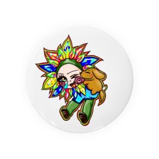 🌻ひまわり兄さん🌻 Badges