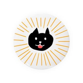 ばーん!猫 Badges