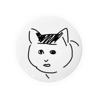 ブサ猫のり夫 Badges