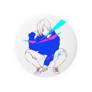 【My WEAR】ssMk Badges