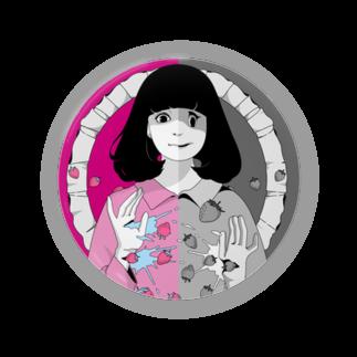 hare.の苺の惡意 Badges