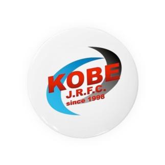 神戸少年ラグビークラブ Badges