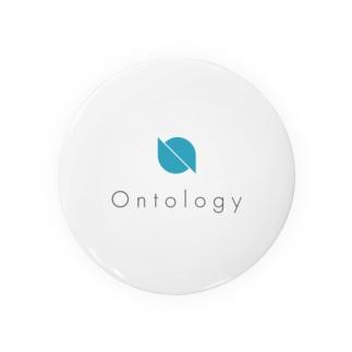 Ontology オントロジー Badges