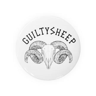 guiltysheep Badges
