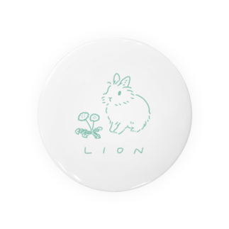 SCHINAKO'SのLION Badges