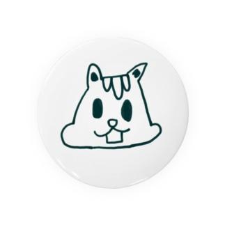 りす Badges