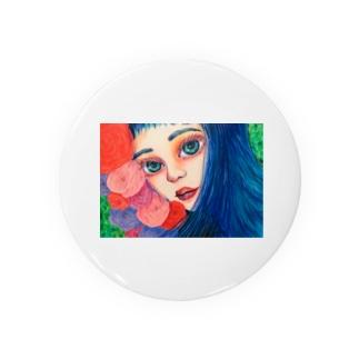 🌸 Badges