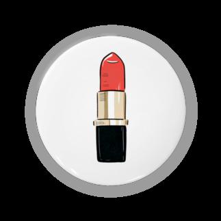 TERADA のLipstick Badges