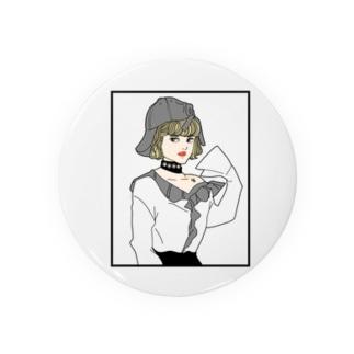 ひいちゃん Badges