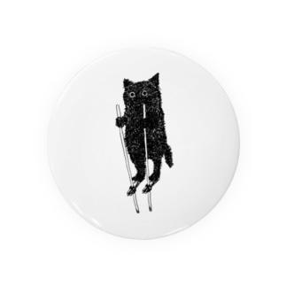 竹馬猫 Badges