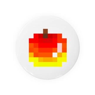 ドットリンゴ Badges