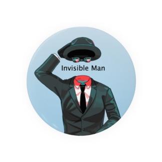 透明人間 Badges