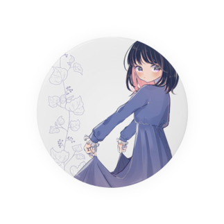 ういのdress Badges