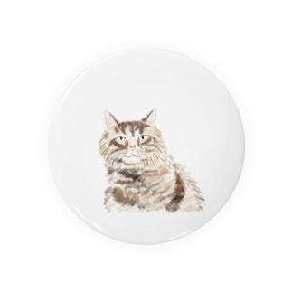 たんちの肖像画 Badges