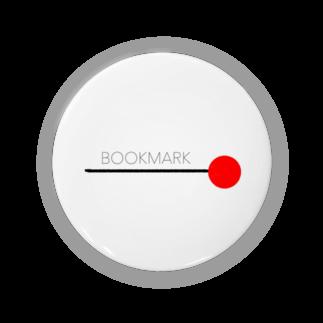 BOOKMARKのBOOKMARK Badges