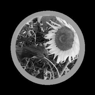 ringokskの向日葵 Badges