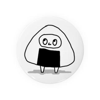 DOKKA(in おにぎり) Badges
