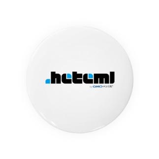 ヘテムルロゴ Badges