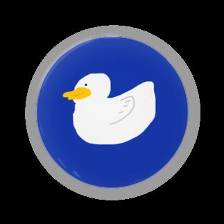 ゆらゆら宇宙日記のアヒル1人 Badges