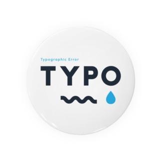 TYPO Badges