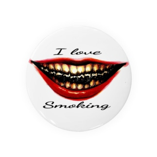 smoker Badges