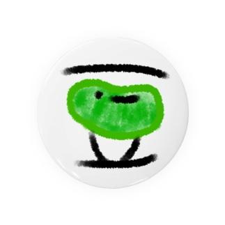 豆 Badges