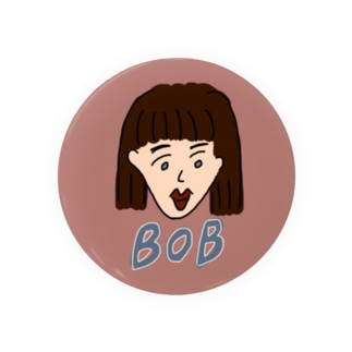 BOBgirl Badges