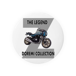 Yoctosec.DesignのDoremi 900RS Blue Badges